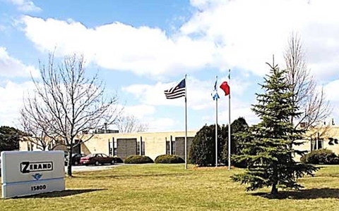 BW Papersystems has acquired Zerand, which will continue to be based in New Berlin, Wisconsin