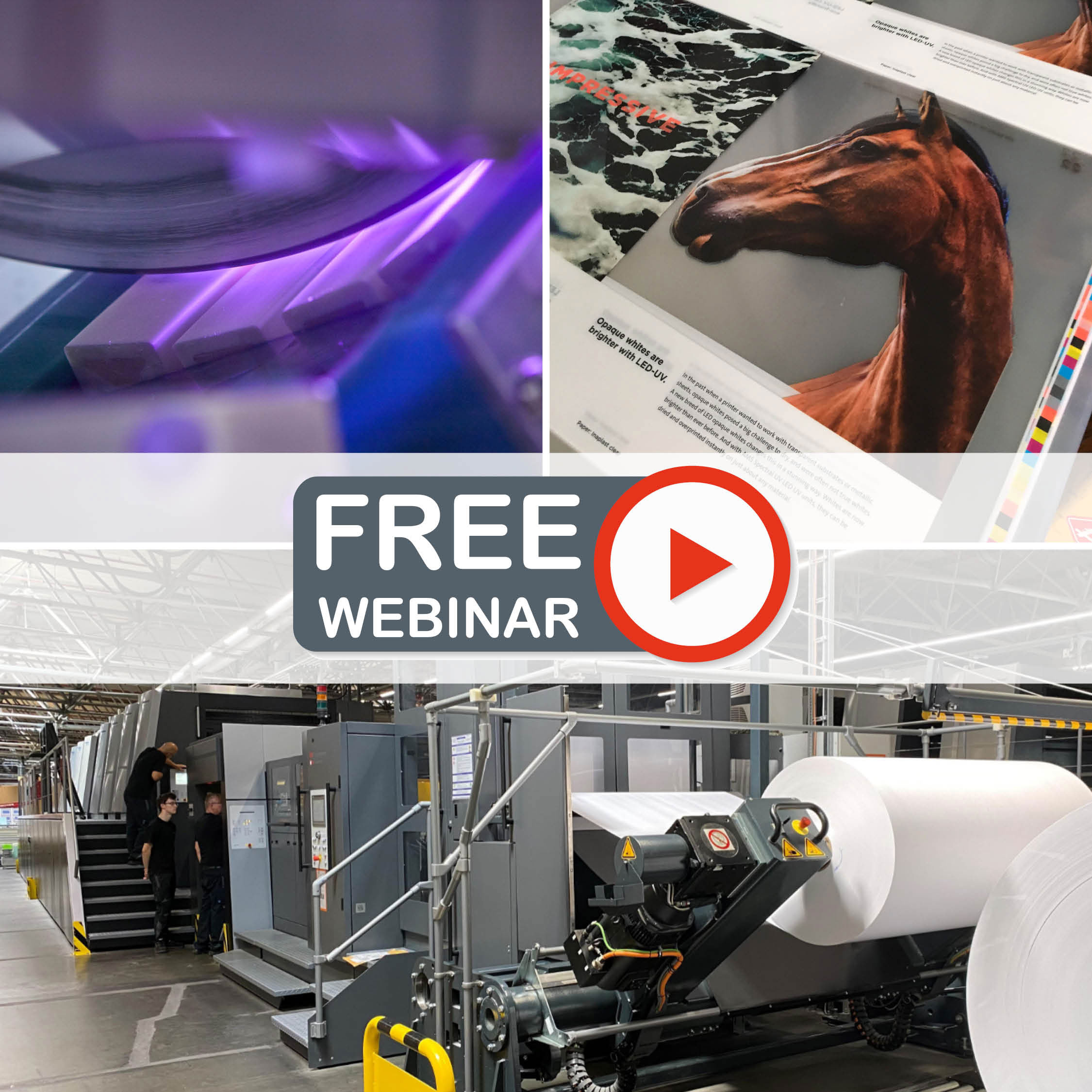 Free Webinar How to print offset efficiently