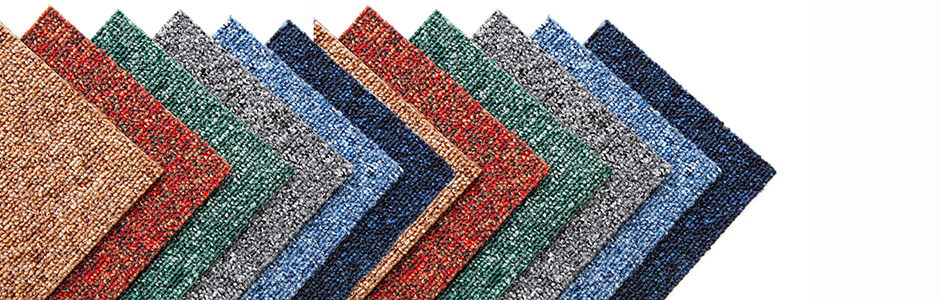 Flooring Industry-Carpet Tiles