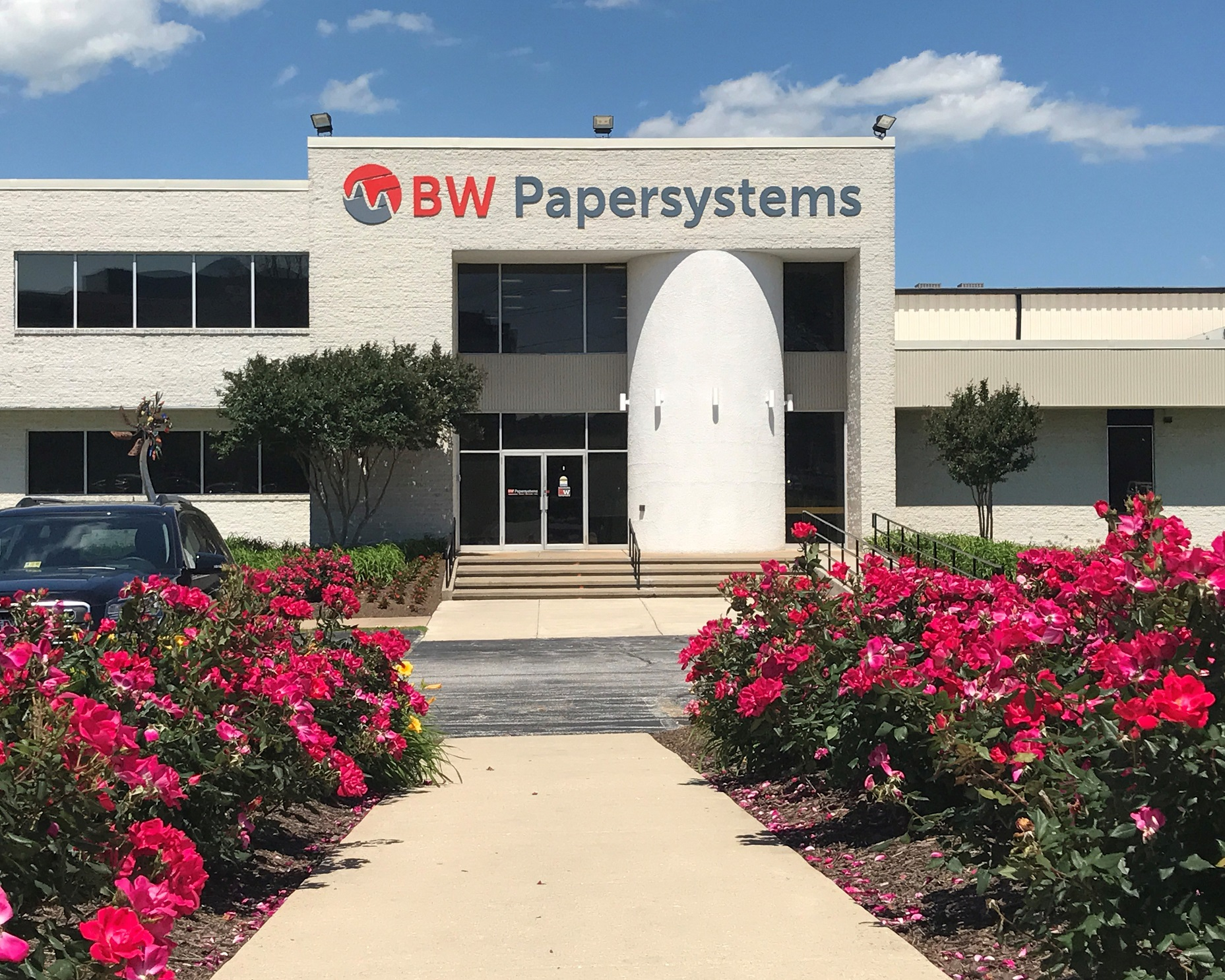 BW Papersystems Baltimore