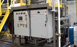 VortX F3 Adhesive Mixing System
