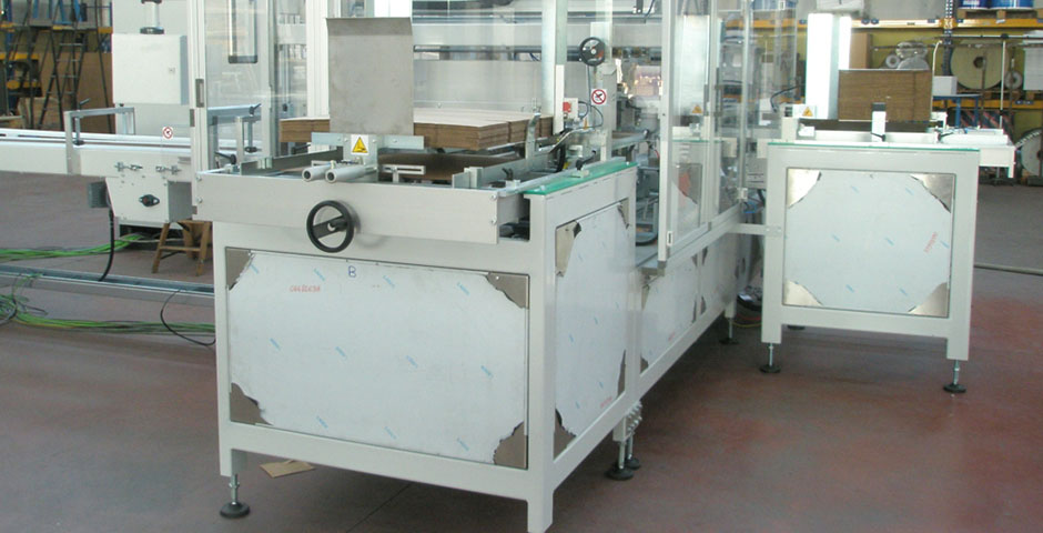 AutomaticCasePacker-CSC60Machineoverview