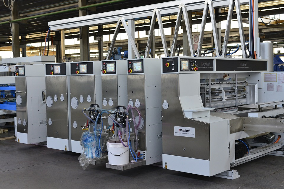 FlexoFolderGluer2000NTMachineoverview