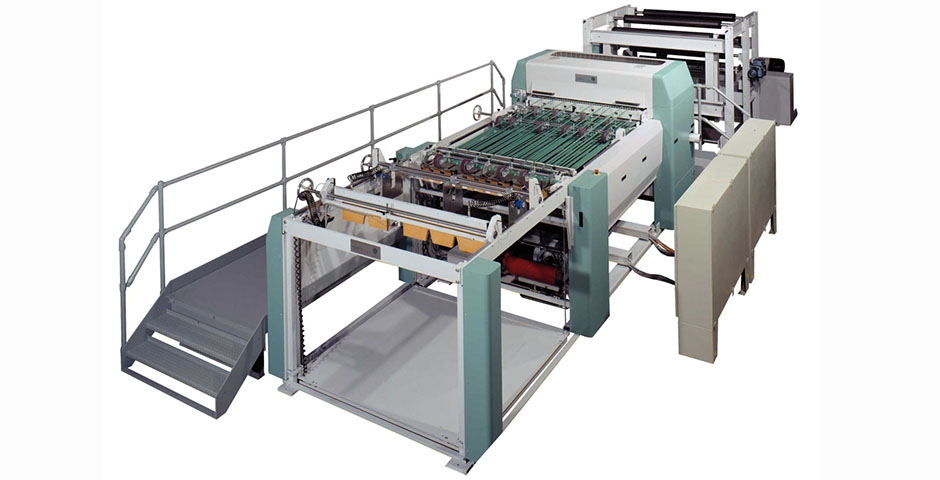 Folio-SizeSheeterSHM1450SRMachineOverview