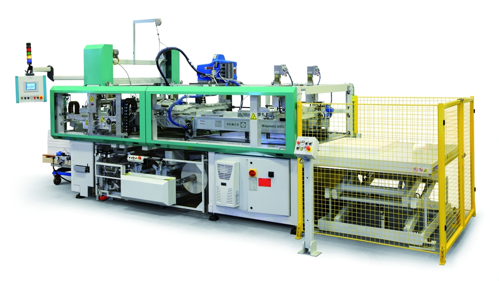 ReamWrappingMachineWrapmaticGRECmachineoverview