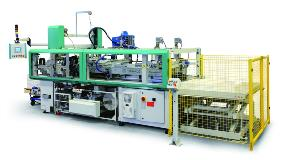 Ream Wrapping Machine: Wrapmatic GREC machine overview