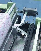 Ream Wrapping Machine: Wrapmatic GREC Reel Holder