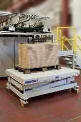 Ream Wrapping Machine: Wrapmatic GRL Delivery