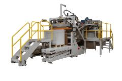 Ream Wrapping Machine: Wrapmatic GRL Machine overview
