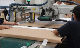 Ream Wrapping Machine: Wrapmatic GRL Process