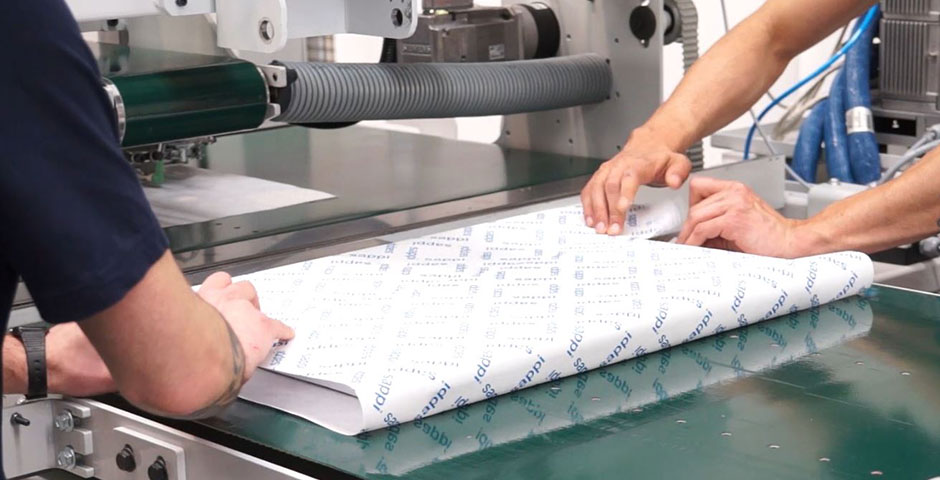 Manualhandwrapping