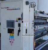 Pre-Owned 2008 MarquipWardUnited Glue Machine