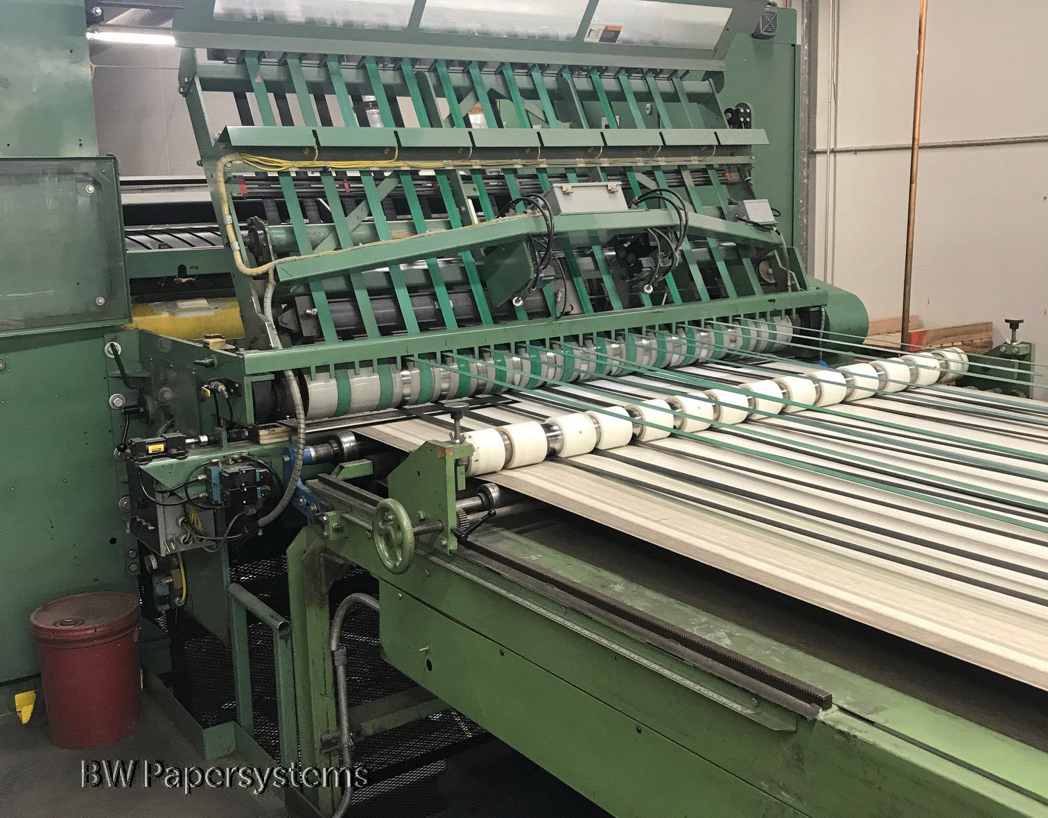 MarquipWardUnited1997Sheeter