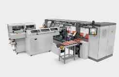 Automatic Binding Machine: Web Large Machine Overview