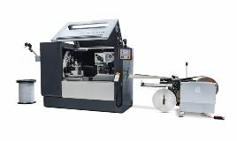 Wire Forming Machine: Overview